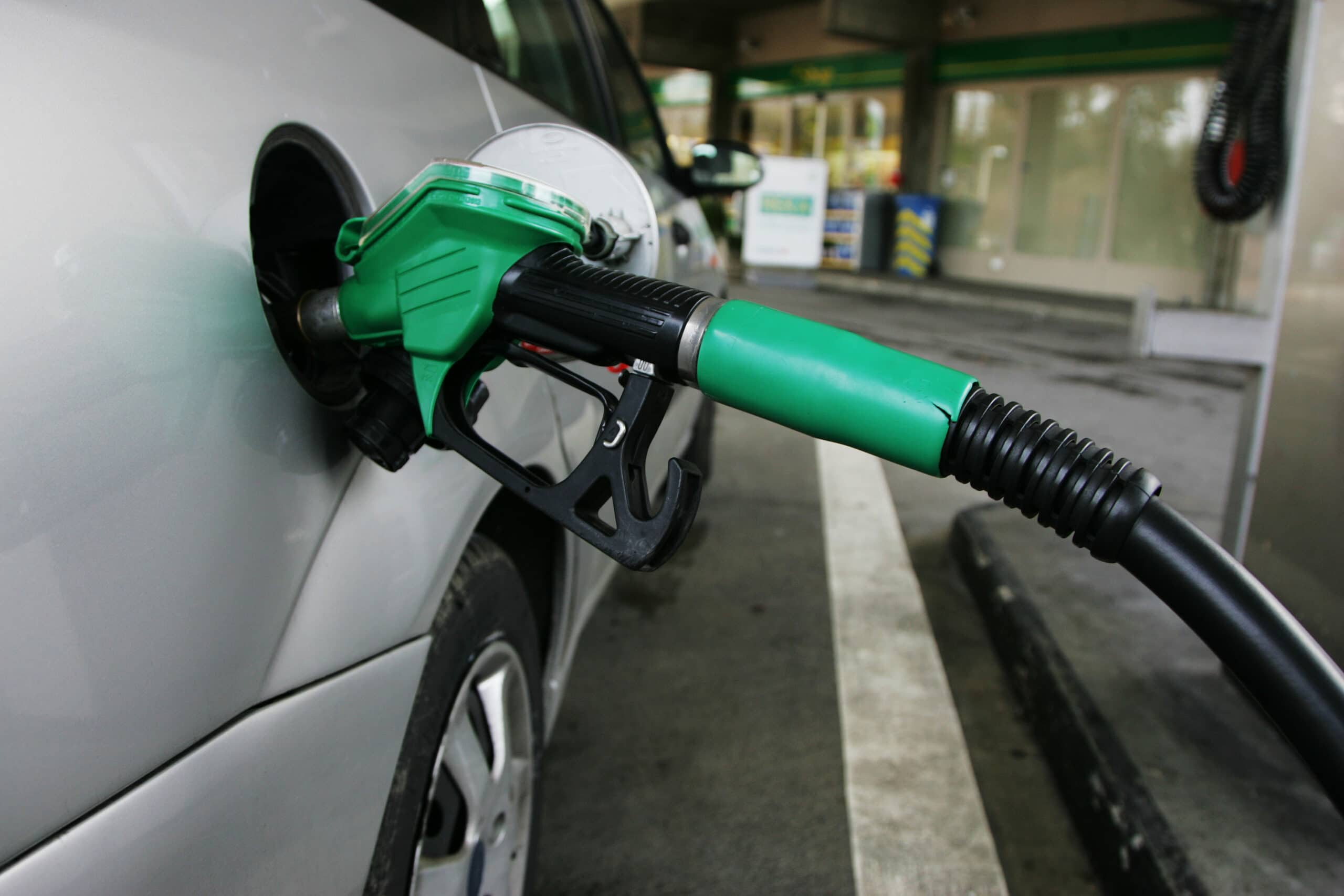 Fuel Duty Frozen Again In Bid To Promote Green Cars