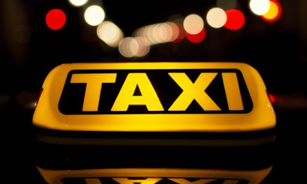 The Benefits of Going Green for Taxi Firms