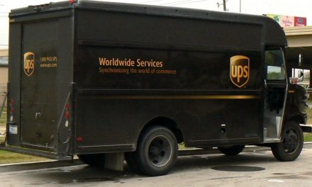 When Will The Courier Industry Go Green?