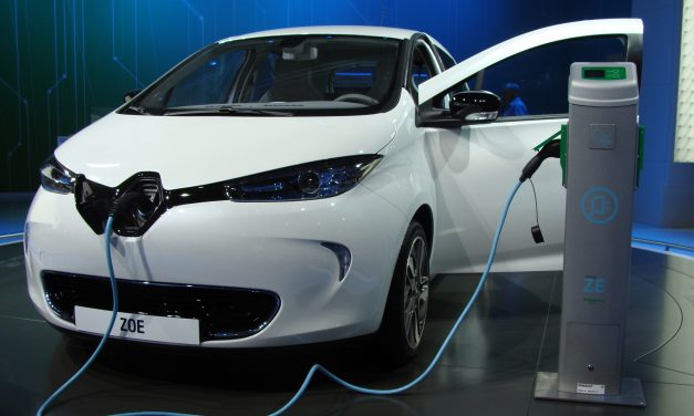 Renault Zoe Still Electric Car of Choice in Europe