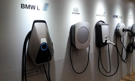 New EV Experience Centre Launches in Milton Keynes