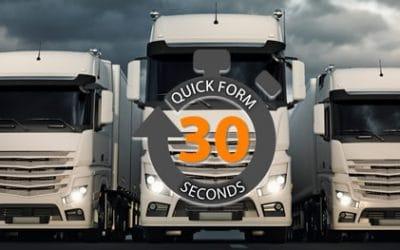 Truck Insurance FAQ