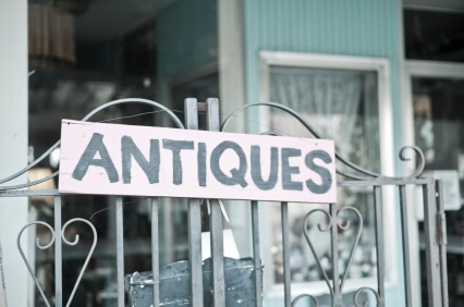 antiques shop insurance