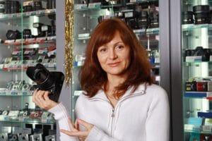 camera shop insurance