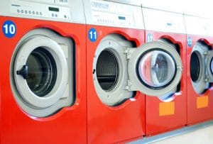 launderette insurance