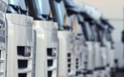 How Does Commercial Truck Insurance Work?