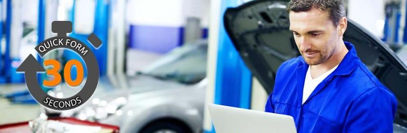 Motor Trade Insurance Online