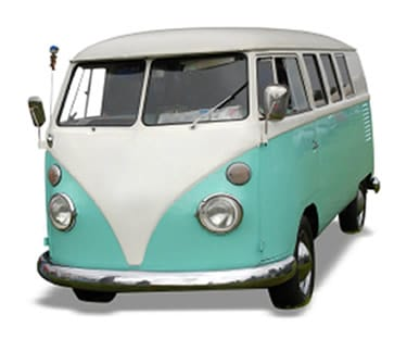 5 Tips For Maintaining and Enjoying your VW Camper Van