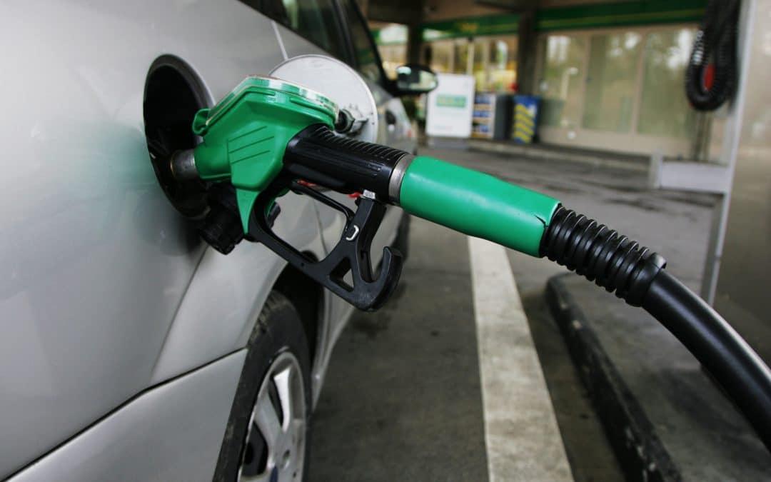 Fuel Duty Frozen Again In Bid To Promote Green Cars