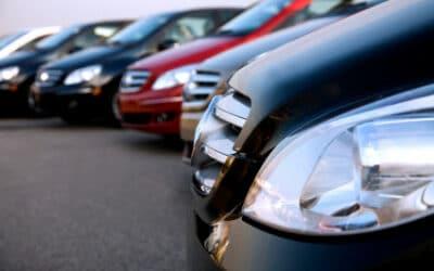 5 Tips for Effective Fleet Management