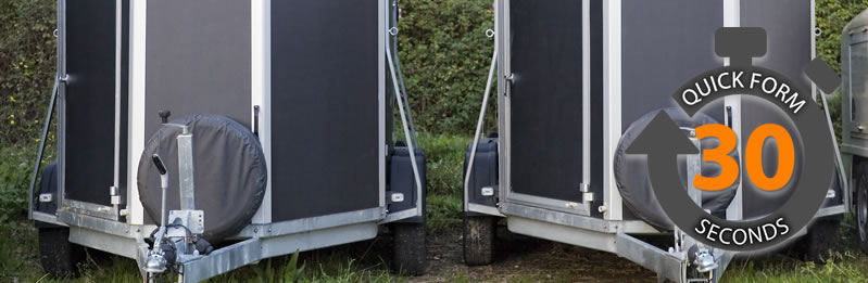 Which is better – a Horsebox or Horse Trailer?