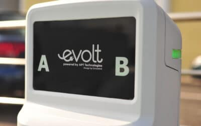 Maidenhead Couple Launch App to Encourage Electric Charging Point Sharing
