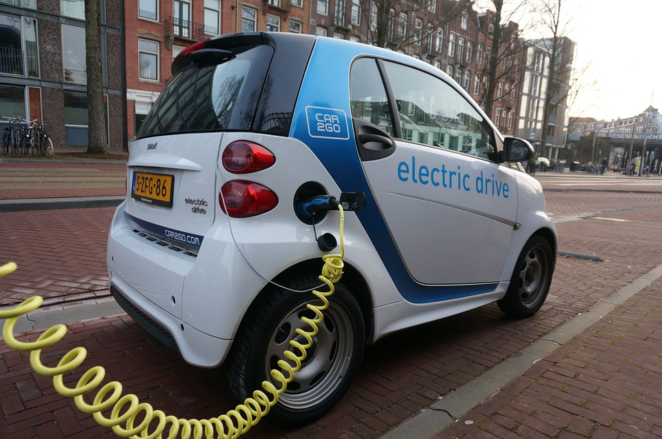 What Does The Electrification of Cars Really Mean?