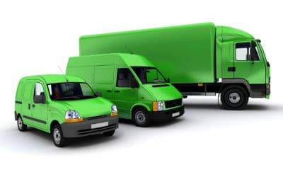 Any Driver Courier Van Insurance and how to get it