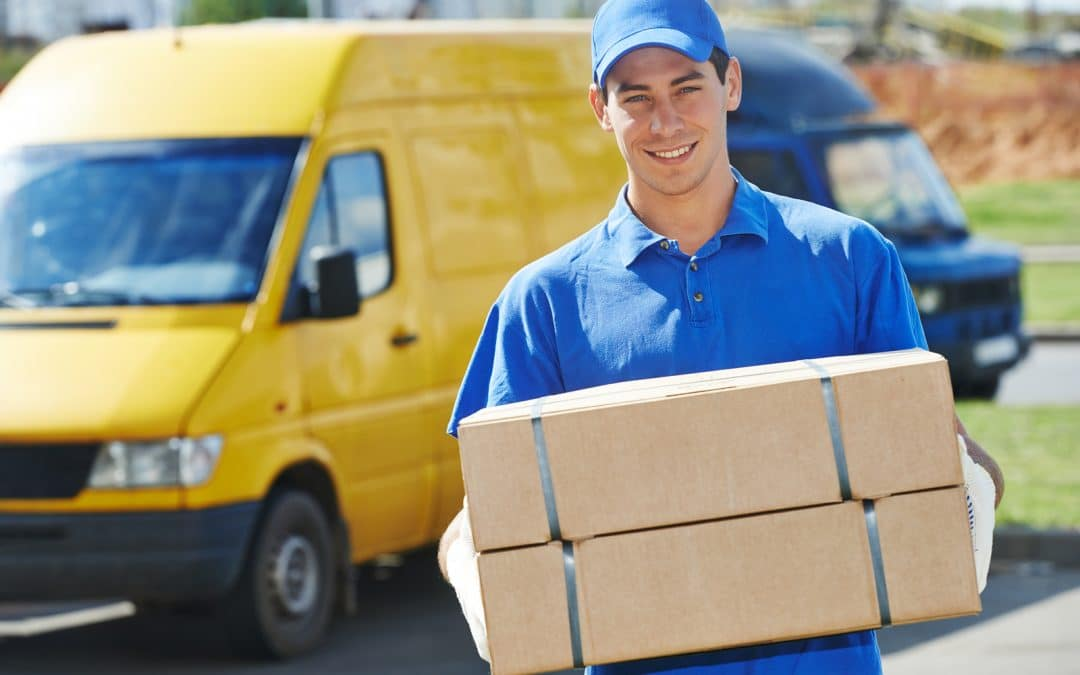 How to Save on Your Courier Van Insurance