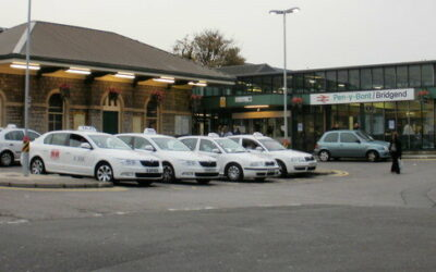 4 things to consider when setting up a private hire taxi firm