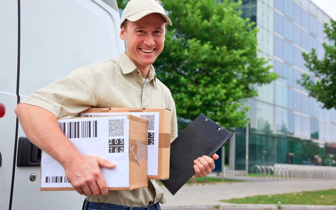 7 Ways Van Couriers can Lower their Courier Insurance