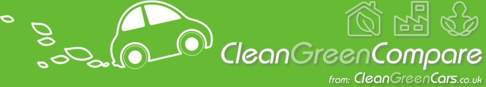 Clean Green Compare - Compare and Save