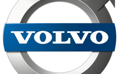 Volvo Begins Autonomous Driving Trials in Sweden