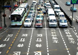 China Takes Serious Steps To Curb Pollution By Cleaning Up New Cars Sold