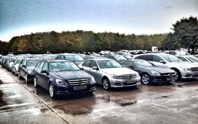 What is the Difference Between Fleet Insurance Types?